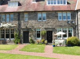 Allerhope House B&B Rothbury United Kingdom