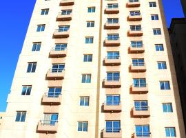 A picture of the hotel: Arinza Tower Quality Apartments