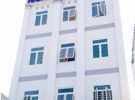 Hotel Photo: Manh Phat Guesthouse