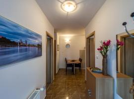 Hotel Photo: Apartment Divald
