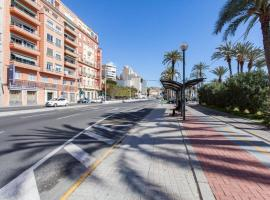 Hotel Photo: Apartamentos Bahía Alicante