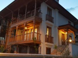 A picture of the hotel: Açelya Holidayhome