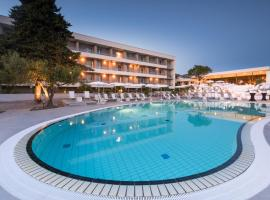 Hotel photo: Pharos Hvar Hotel