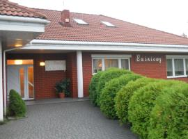 Hotel photo: Nocleg Baśniowy Bed&Breakfast