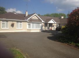 Fairways B&B Mullingar Ireland