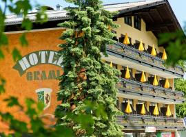Hotel Photo: Hotel Berghof Graml