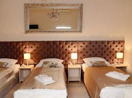 Apartments & Rooms Flowers Zagreb Croatia