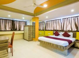 Hotel Arma Executive Mumbai India