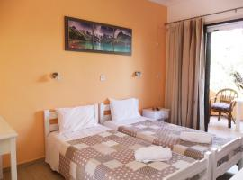 Marilena Apartments & Studios Dassia Greece