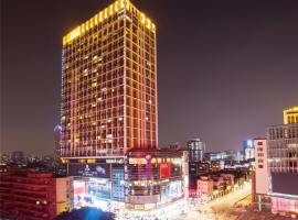 Hotel Photo: Nomo Grand Continental Service Apartments-Jinyuan