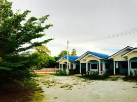 Hotel Photo: Tapong Resort