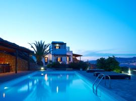 Hotel Photo: Thermes Mykonos Luxury Villas