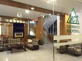 Hotel Photo: UCT Taunggyi Hotel