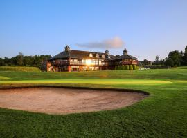 Macdonald Portal Hotel, Golf & Spa Cobblers Cross, Cheshire Tarporley United Kingdom