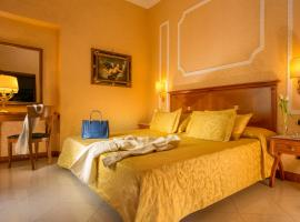 Hotel Photo: Hotel Amalia Vaticano