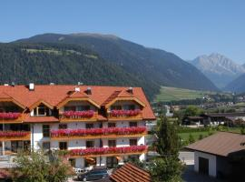 Appartments Jägerhof Valdaora Italy
