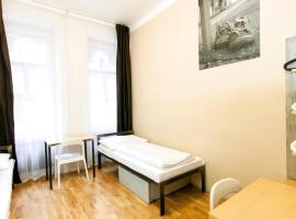 Czech Inn Hostel Prague Czech Republic