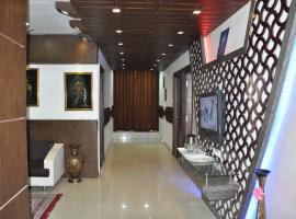 Hotel Photo: STARiHOTELS Kalani Nagar Indore