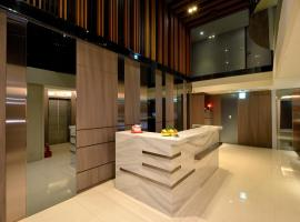 Regal Executive Suites Taipei Taiwan