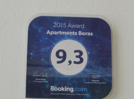 Apartments Boras 2 Cavtat Croacia
