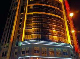 Grand Regal Hotel Doha Qatar