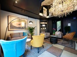Hotel Photo: Leopold Hotel Ostend