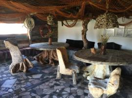 Guest House of Sinemoria Sinemorets Bulgarien