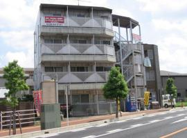 Hotel Photo: City Plaza Urawa