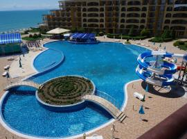 Hotel Photo: Midia Resort Apartments