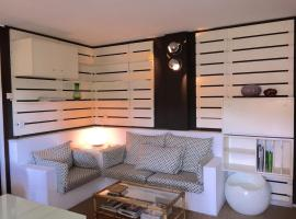 A picture of the hotel: Gavà Beach Apartment