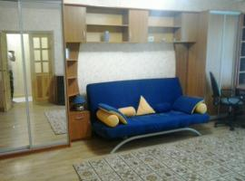 Hotel Photo: Apartments on Moskovskiy prospect 147A