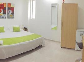 Hotel Photo: Hotel Calarca Plus