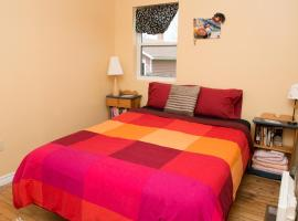 Hotel Photo: Robins Gather - Furnished Suite