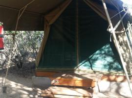 Bundox Safari Lodge Hoedspruit South Africa