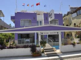 Hotel Photo: Dalyan Terrace Hotel