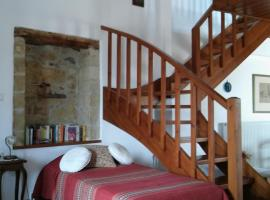 Hotel Photo: Agioklima Traditional Cretan House