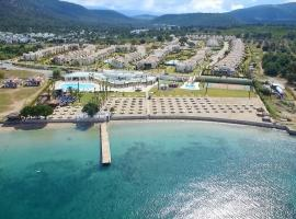 Apollonium Spa & Beach Resort Akbük Turkey