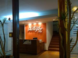 Hotel Photo: Hostel Allegro Piu