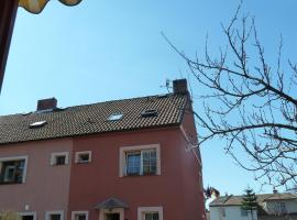 Pension Villa Marit Prague Czech Republic