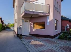 Apartment Jet Airport Velika Gorica Croatia
