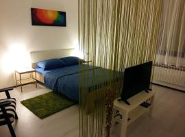 Hotel photo: Apartments Pausic