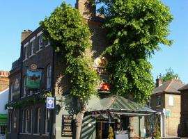 The Red Cow - Guest House Richmond upon Thames בריטניה