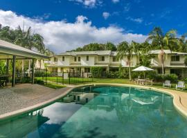 Hotel Photo: Byron Lakeside Holiday Apartments