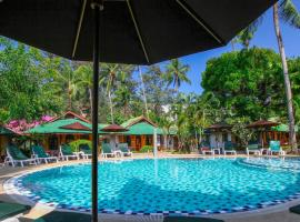 Eden Bungalow Resort Patong Beach Thailand