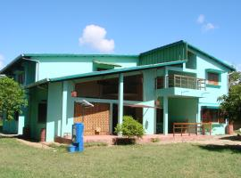 Hotel photo: Centre Lambahoany