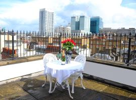 Park Lane City Apartments Londres Regne Unit