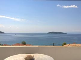 Hotel Photo: Azalea View Skiathos studios