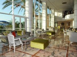 Hotel Photo: Le Zenith Hotel & Spa