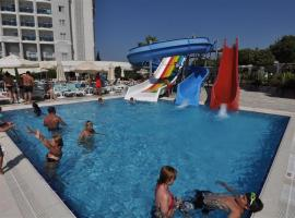 Lake & River Side Hotel & Spa - Ultra All Inclusive Side Turkey