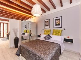 Remolars3 Townhouse Apartments Palma de Mallorca Spain